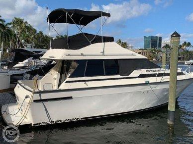Mainship 35 Cockpit, 35, for sale