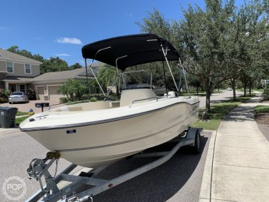 Key Largo 2000 CC, 2000, for sale - $31,300