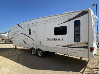 2007 Montana 3400RL - #2
