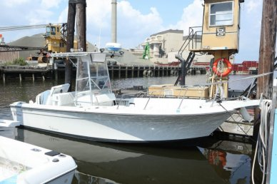 Wellcraft 23 Fisherman, 23, for sale - $23,250