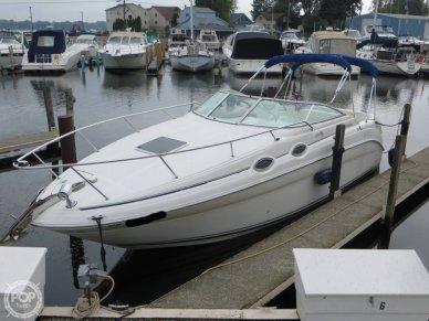 Sea Ray 260 Sundancer, 260, for sale - $22,250