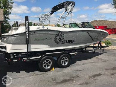 Mastercraft NXT22, 22, for sale - $88,900