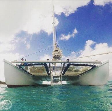 Custom Sea Runner 52, 52, for sale - $253,000