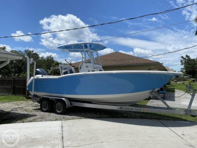 Tidewater 232LXF, 232, for sale - $85,000