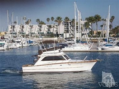 Egg Harbor 33' Sportfisher, 33', for sale - $27,800