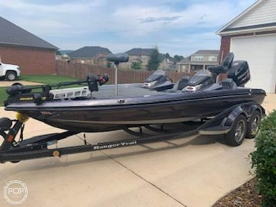 Ranger Boats Z520C, Z520C, for sale - $51,000