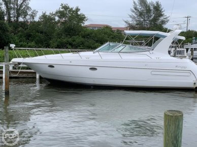Cruisers 3575 Esprit, 3575, for sale - $49,500