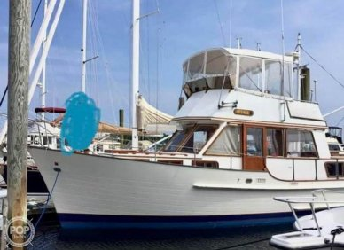 Island Gypsy 36 Aft Cabin, 36, for sale - $38,000