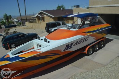 Magic Sorcerer, 34', for sale - $77,800