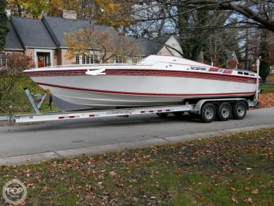 Scarab Panther 30, 30, for sale - $21,000
