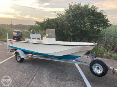 1984 Boston Whaler 17 Montauk - #2
