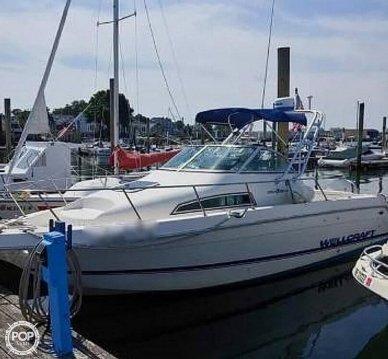 Wellcraft 264 Coastal, 264, for sale - $26,500