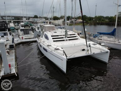 Robertson Leopard 46, 46, for sale - $370,000