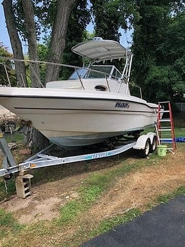 Sea Sport 2344, 2344, for sale - $21,500