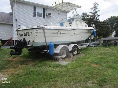 Sea Sport 2344, 2344, for sale - $19,000