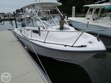 1999 Grady-White Seafarer 228 G - #2