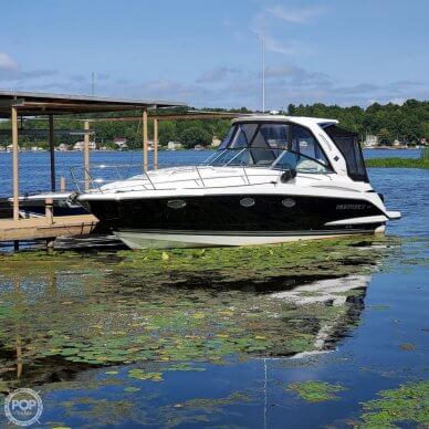 Monterey 335 Sport yacht, 335, for sale