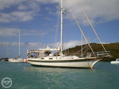 Bayfield 36 Cutter, 36, for sale - $54,900
