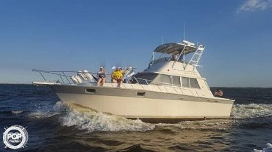 Silverton 37 Convertible, 37, for sale - $34,900