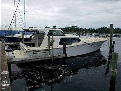 Stuart 45, 45, for sale - $38,500