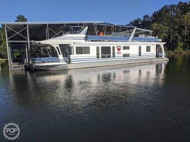 Jamestowner Houseboat James, 72', for sale - $178,000