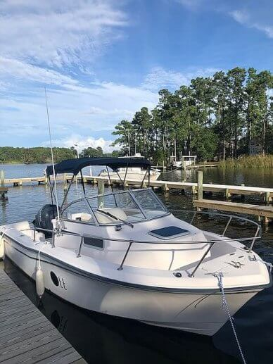 Grady-White 208 Adventure, 208, for sale