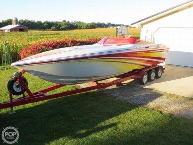 Sunsation 32 Dominator SS, 32, for sale - $123,000