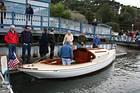 2004 Elliot Bay Co 23 Cabin Launch - #5