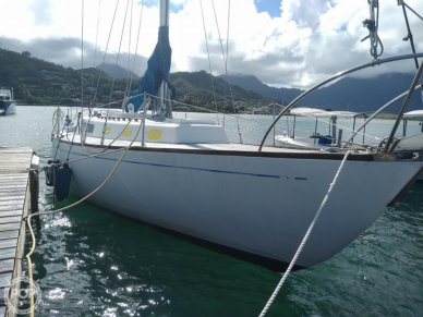 CAL 40, 40, for sale - $55,000