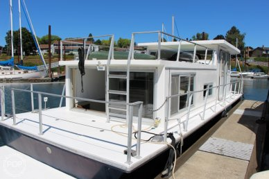 Silver Queen 35, 35, for sale - $47,100