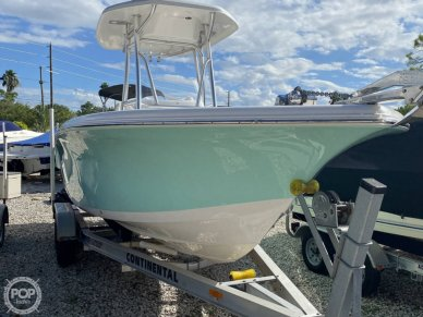Tidewater 220 LXF, 220, for sale - $69,500