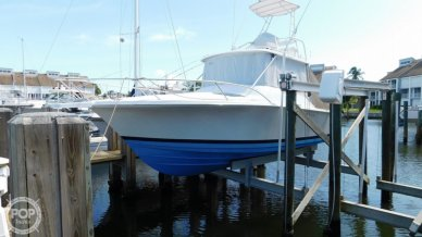 Luhrs Open Tournament 29, 29, for sale - $83,400