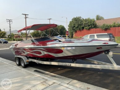 Domn8er 23 Mid Cabin Open Bow, 23, for sale - $44,500