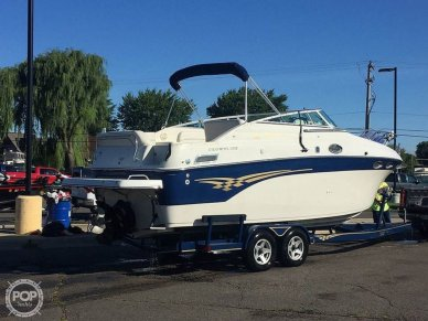 Crownline 262CR, 262, for sale - $29,000