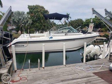 Boston Whaler Ventura 210, 210, for sale