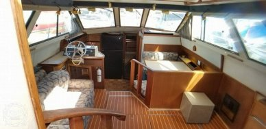 1986 Sea Ray 410 Aft Cabin - #2