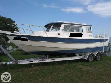 C-Dory 25, 25, for sale - $55,900