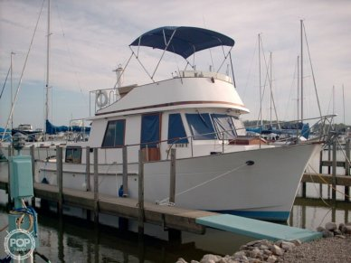 Marine Trader 34 Double Cabin, 34, for sale - $34,000