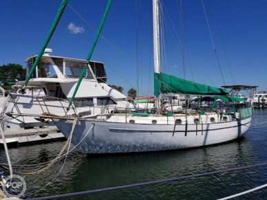 Westsail 43, 43, for sale - $59,995