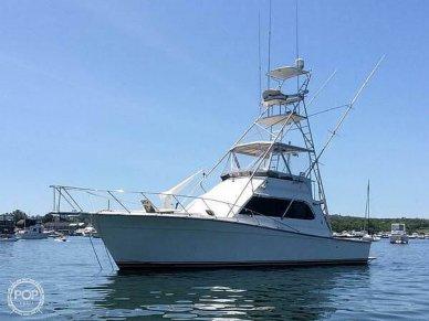 Egg Harbor 43 Sportfish, 43, for sale - $96,700