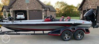 Ranger Boats Z521L Camanche, Z521L, for sale - $72,300