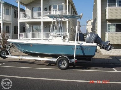 2014 Sailfish 1900 Bay Boat - #2