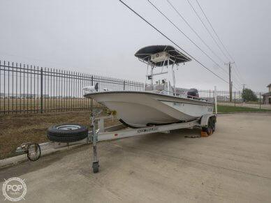Gulf Coast GC 200 CC, 200, for sale - $18,000