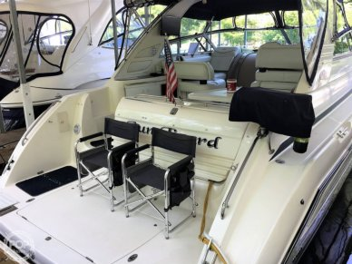 Aft Deck and Transom Storage/Grill/Chairs