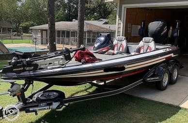 Skeeter FX20, 20, for sale - $64,000