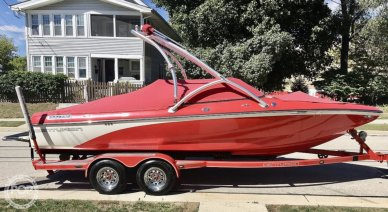 Centurion 21 Elite C4, 21, for sale - $37,800