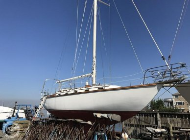 Cape Dory 36 Cutter, 36, for sale - $37,500