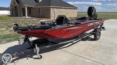 Lowe Skorpion 17, 17, for sale - $20,600