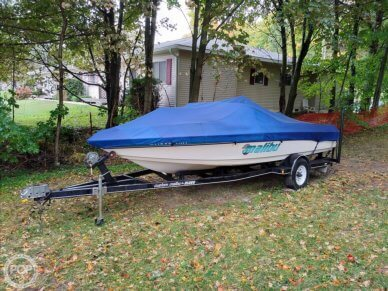Malibu Sunsetter 21 LX, 21, for sale - $16,750