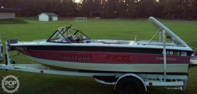 Correct Craft Excel, 22', for sale - $16,900